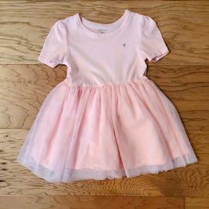 3/$15 Light Pink Tutu Dress Tulle Ballet Summer